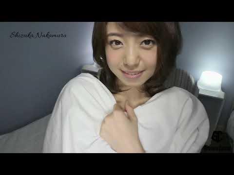 『Gravure』中村静香Fカップのバストと童顔の笑顔に癒される動画・Shizuka Nakamura F-cup bust and baby-faced smile healed video